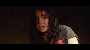 Bailee Madison in The Strangers: Prey at Night