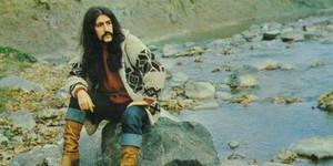 Barış Manço (1943- 1999)