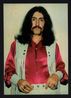 Barış Manço (1943 - 1999)