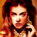 Barbara Palvin for Vogue Portugal [Icon]
