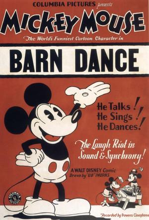 grange Dance (1929)