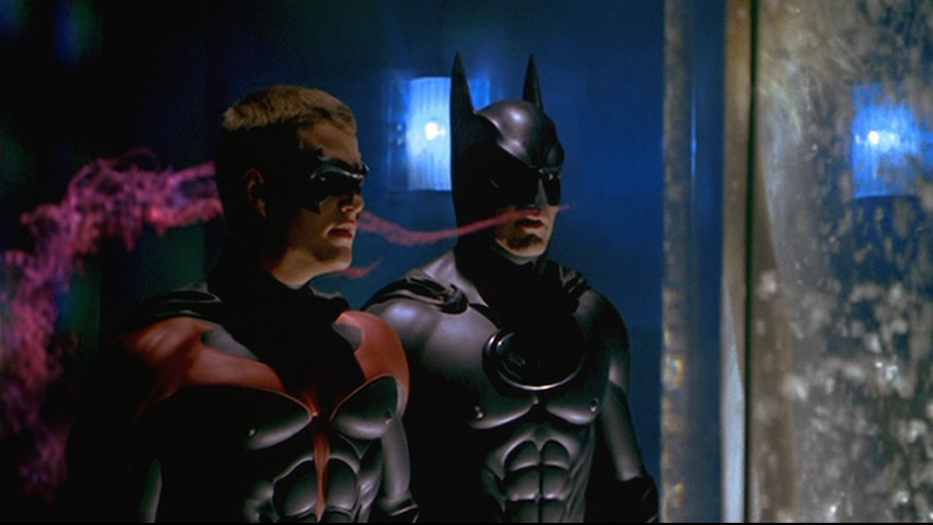 Batman And Robin Batman And Robin 1997 Foto 41496329 Fanpop