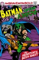Batman and the Green Arrow - dc-comics photo