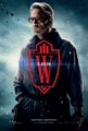 Batman v Superman: Dawn of Justice (2016) Poster - Alfred Pennyworth