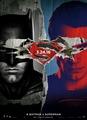 Batman v Superman: Dawn of Justice (2016) Poster