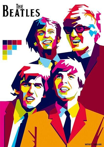 Pop Art Poster Ideas