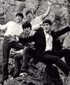 Beatles - the-early-beatles photo