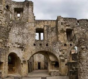 Beaufort lâu đài