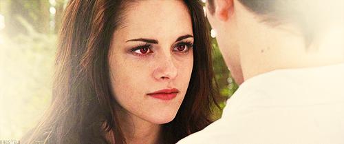 la saga Twilight fond d'écran entitled Bella cygne