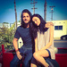 Ben Robson and Christina Ochoa|| icon for Nerea