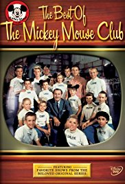 Best Of The Mickey mouse Club DVD