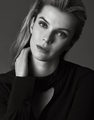 Betty Gilpin for Interview Magazine