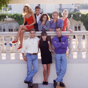 Beverly Hills 90210 Season 3 Cast