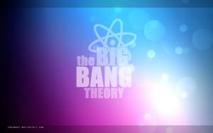 Big Bang Theory 壁紙