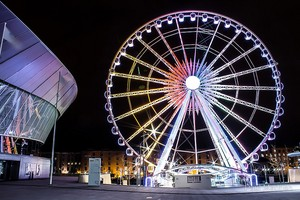 Big Wheel Liverpool