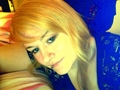 Blonde Hair one - jadepearlsky photo
