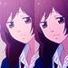 Blue Spring Ride  - anime icon