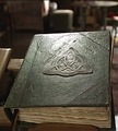 Book Of Shadows - charmed photo