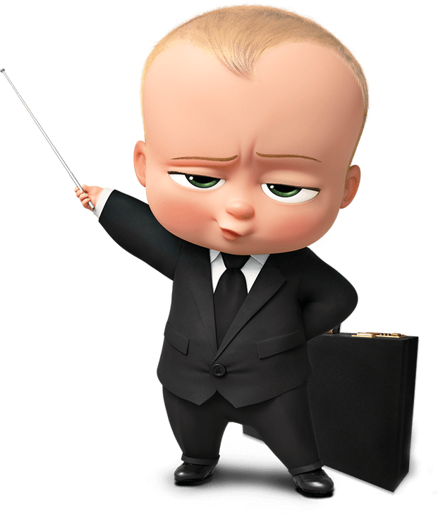 Boss Baby with Briefcase01