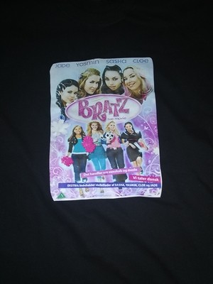 Bratz The Movie T-Shirt