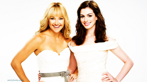 Bride Wars wallpaper entitled Bride Wars Wallpaper