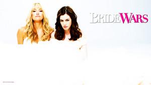 Bride Wars 壁紙