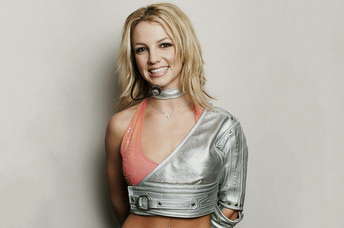 Britney Spears fond d'écran called Britney Spears