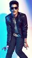 Bruno Mars❤ - music photo