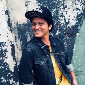 Bruno Mars❤
