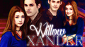 Buffy The Vampire Slayer    Xander   Willow    004 - buffy-the-vampire-slayer fan art