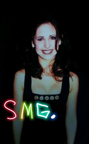 Buffy before Sunnydale