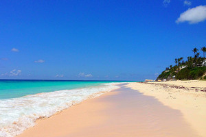 Burmuda Beach