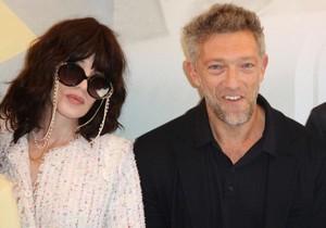Cannes 2018 Isabelle Adjani et Vincent Cassel reunis pour Le Monde est a Toi