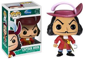 Captain Hook Funko ✔️