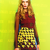 Cara Delevingne photo entitled Cara Delevingne