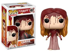 Carrie Funko