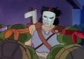 Casey Jones TMNT 1987