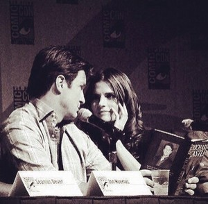 Caskett(Kate/Rick)🔥