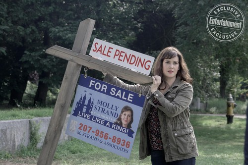 """قلعہ Rock (Hulu) پیپر وال called قلعہ Rock """"Habeas Corpus"""" (1x02) promotional picture"""