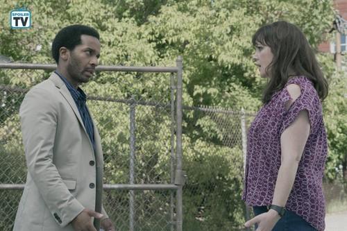 """lâu đài Rock (Hulu) hình nền called lâu đài Rock """"Habeas Corpus"""" (1x02) promotional picture"""