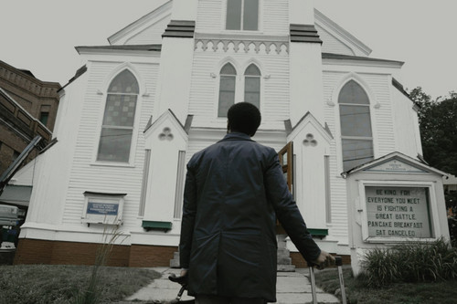 "गढ़, महल Rock (Hulu) वॉलपेपर entitled गढ़, महल Rock ""Habeas Corpus"" (1x02) promotional picture"