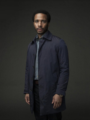 castelo Rock - Season 1 Portrait - Andre Holland as Henry Deaver