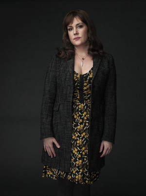 قلعہ Rock - Season 1 Portrait - Melanie Lynskey as Molly Strand