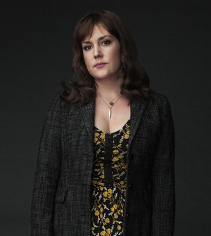 城堡 Rock - Season 1 Portrait - Melanie Lynskey as Molly Strand
