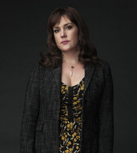 城 Rock (Hulu) 壁紙 entitled 城 Rock - Season 1 Portrait - Melanie Lynskey as Molly Strand