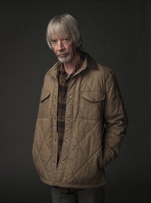 kastilyo Rock - Season 1 Portrait - Scott Glenn as Alan Pangborn