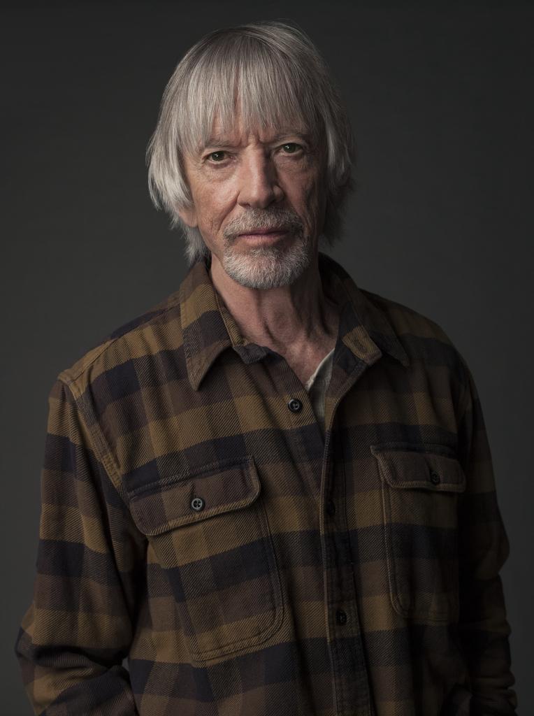 قلعہ Rock - Season 1 Portrait - Scott Glenn as Alan Pangborn