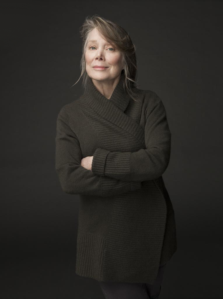 kastilyo Rock - Season 1 Portrait - Sissy Spacek as Ruth Deaver