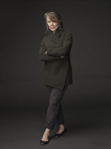 성 Rock (Hulu) 바탕화면 titled 성 Rock - Season 1 Portrait - Sissy Spacek as Ruth Deaver