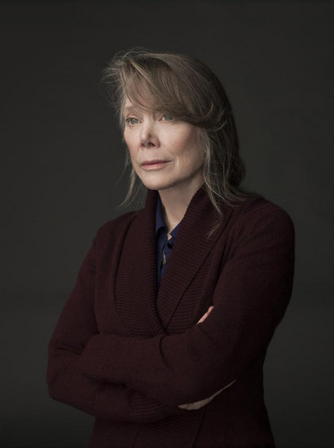 城堡 Rock (Hulu) 壁纸 called 城堡 Rock - Season 1 Portrait - Sissy Spacek as Ruth Deaver